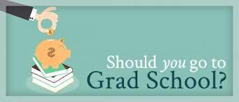 Considering Grad School Considering Graduate School Utsa Career Center