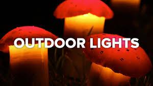creative outdoor lighting ideas. 5 Creative Outdoor Lighting Ideas