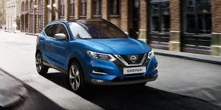 2018 Nissan Qashqai - Crossover | Nissan Egypt