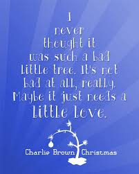 Charlie Brown Christmas Quotes Fascinating Charlie Brown Tree Quote 48 Best Charlie Brown Christmas Quotes On