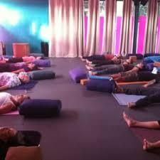 photo of juniper yoga bend s mid town hot yoga studio bend or