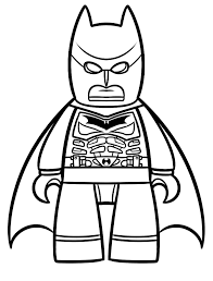 Small Picture lego movie coloring pages Batman Squid Army Coloring 4 Kids