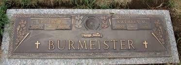 Kathryn Melissa Burmeister (Doyle) (1903 - 1991) - Genealogy