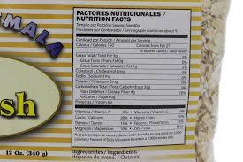 amazon mi guatemala whole oats oatmeal 12oz hojuelas de avena pack of 9 grocery gourmet food