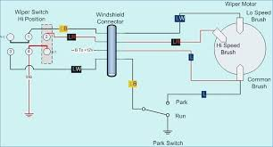 marine wiper motor wiring trusted wiring diagrams \u2022 afi wiper motor wiring diagram at Afi Wiper Motor Wiring Diagram