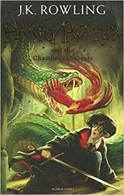 harry potter and the chamber of secrets harry potter 2 book at low s in india harry potter and the chamber of secrets harry potter 2