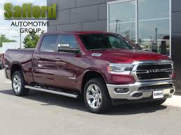 Pre-Owned 2019 Ram 1500 Big Horn/Lone Star 4x4 Crew Cab 6'4