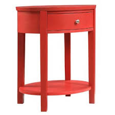 red bedside table. Unique Red Quickview And Red Bedside Table Wayfair