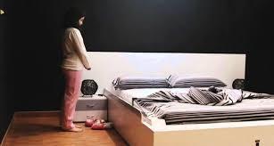 Smart Bedroom Ohea Smart Bed Makes Itself Music Thus Spoke Zarathustra