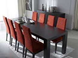 red and black dining room chairs dining areas e in all shapes and sizes