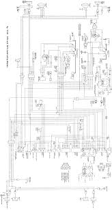 wiring schematics ewillys CJ5 EZ Wiring wiring diagram jeep cj 72 73 electrical schematic