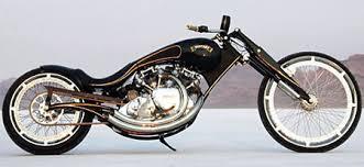 matt hotch vinnie vincent powered custom