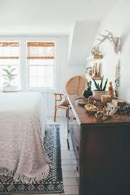 bohemian bedroom furniture. eclectic bohemian bedroom reveal furniture