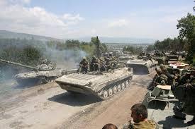 российский военный контингент в южной осетии