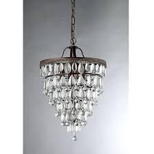 bronze crystal chandelier baroque rococo bronze crystal chandelier hanging fixture pendant light antique