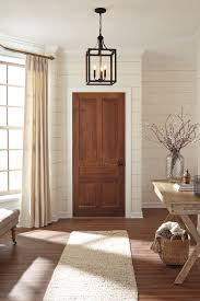 entryway lighting ideas. Labette 3- Light Medium Hall/Foyer Chandelier By Sea Gull Lighting: A Charming Entryway Lighting Ideas