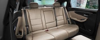 2018 chevrolet impala. fine 2018 2018 chevrolet impala interior rear view to chevrolet impala t
