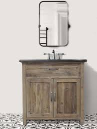 Bathroom Vanities San Antonio Beauteous Farmhouse And Rustic Barnwood Style Bathroom Vanities