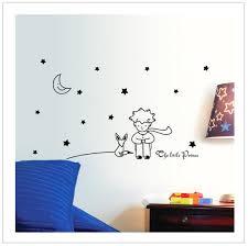Dekorativní Samolepka Na Zeď Malý Princ Tnk 13 01482
