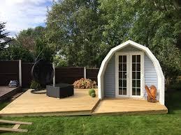 office pods garden. Camping Pod, Summerhouse, Man Cave, Garden Office,Glamping, Home Salon Office Pods