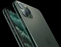 APPLE IPHONE 11 Pro 256GB Nachtgrün Green MWCC2ZD/A A2215 GSM IOS  Smartphone NEU - EUR 999,00