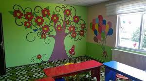 nursery class room design
