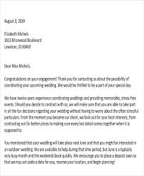 Sample Letter For Event Proposal 10 Sample Event Proposal Letters Pdf Word