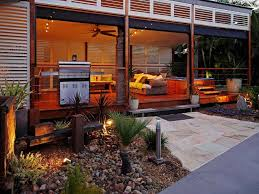 outdoor living enclosed patio porch