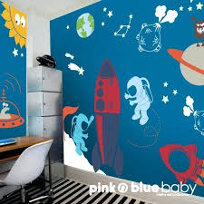 outer space wall decals plus outer space playroom decal for kids nursery wall decal kids wall decor large outer space wall decals rrb