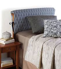 Headboard Pillow Cover For Twin Bed
