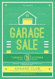 Garage Sale Flyers Ktunesound Garage Sale Com In Uncategorized Style