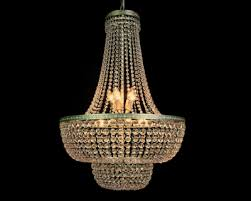 short selection of our chandeliers