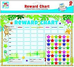 37 Specific Childrens Star Chart