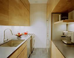Idea For Small Kitchen Apartments Kitchen A Renovated Cinema Kitchen Luxury Studio