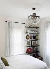 Small Bedrooms Storage Storage Ideas For Small Bedrooms Floating Wall Shelves Great