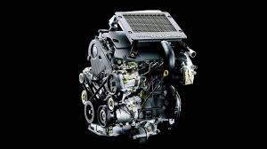 TOYOTA D-4D 1.4L 1ND-TV Engine Repair - YouTube