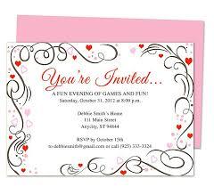 Wedding Invitation Template Publisher Publisher Invitation Barca Fontanacountryinn Com
