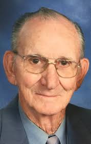 Obituary for Ray E. Zook