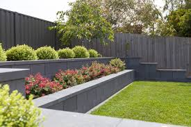 retaining wall designs ideas retaining walls andrew nicholson landscapes inside retaining wall remarkable decoration
