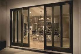replace your sliding glass door