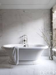 elle decor bathrooms. House Tour: A Gramercy Park Apartment Lends New Meaning To \ Elle Decor Bathrooms