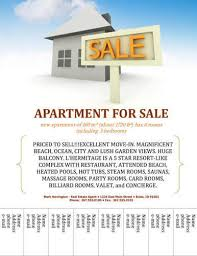 for sale images free 14 free flyers for real estate sell rent