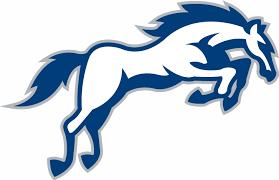 Indianapolis colts horse Logos