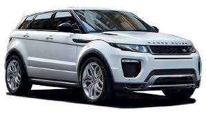 Land Rover Range Rover Evoque Price In India Images