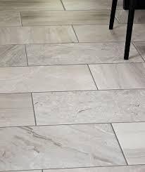 white tile bathroom floor. Variato™ White Tile Bathroom Floor A