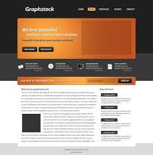 Web 2 0 Design Template Graphstock Design A Web 2 0 Wordpress Theme