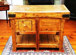 rustic portable kitchen island. Image Of: Rustic Portable Kitchen Islands Island E