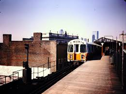 Last Days of MBTA Orange Line Washington Street Elevated: The NERAIL New  England Railroad Photo Archive