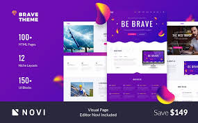 Parallax Website Template Classy 28 Most Popular Parallax Scrolling Website Themes
