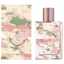 Zadig Voltaire This is Her Capsule No Rules Отливант ...